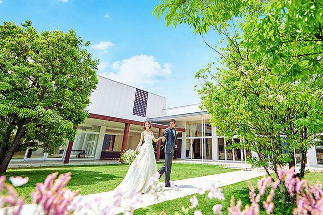 ブランレヴュー宇都宮アクアテラスの結婚式場を詳しく見る