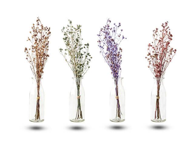 結婚式で使う花かすみ草