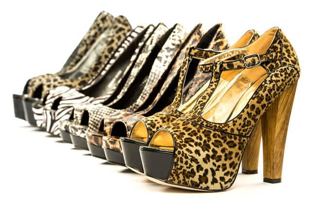 結婚式の靴マナー違反