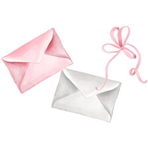 招待状の手配と発送