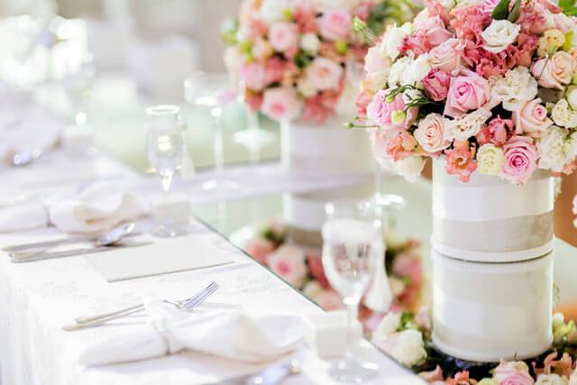 ご祝儀でまかなえる結婚式プラン