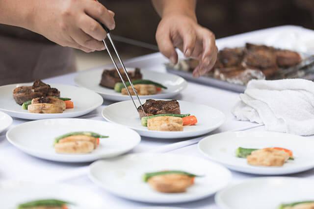 古民家レストラン『敬承 藤松』