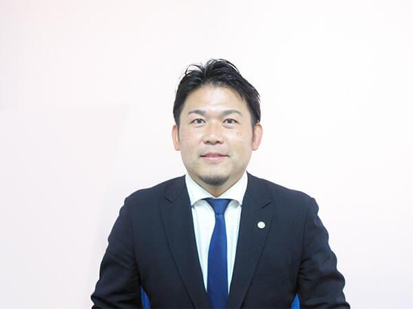 税理士 秋本晃伸先生