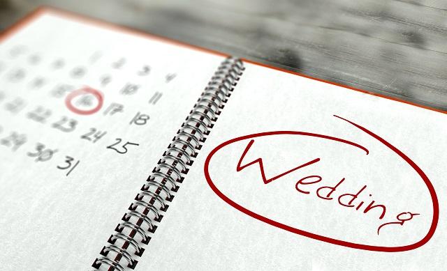 結婚準備と入籍準備の流れとスケジュールリスト
