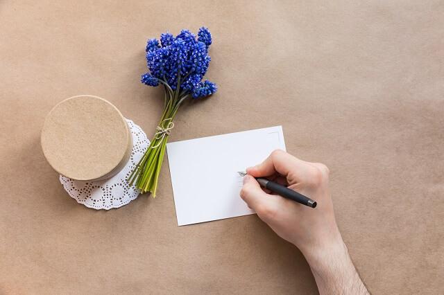 結婚式に送りたい電報のお祝いメッセージ文例