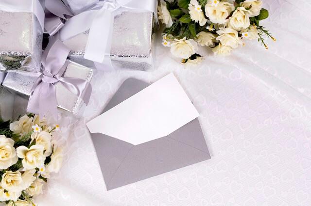 結婚式中止、延期決定前に頂いた結婚祝い(ご祝儀やプレゼント)の対応
