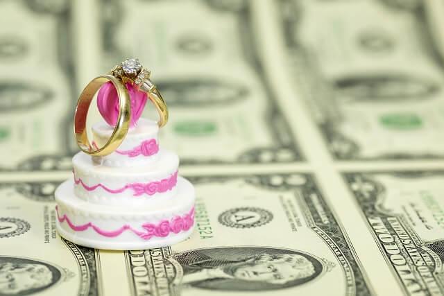 結婚式を延期した場合の費用とキャンセル料金
