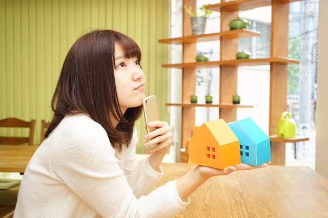 独身時代に購入するマンション