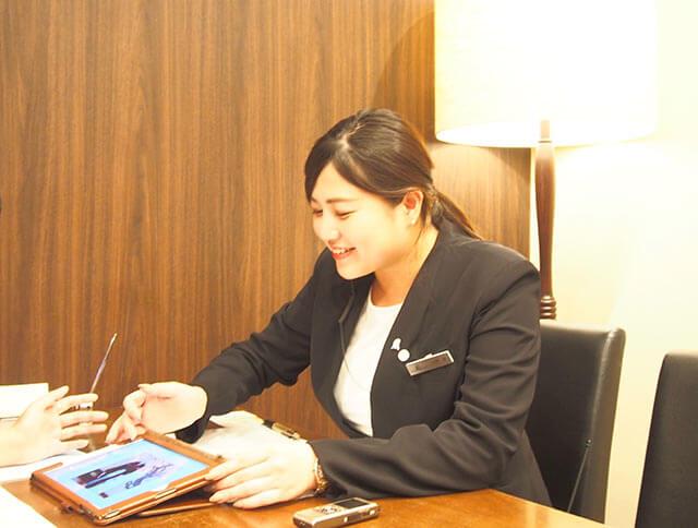 KOTOWA鎌倉 鶴ヶ岡会館のウェディングプランナー