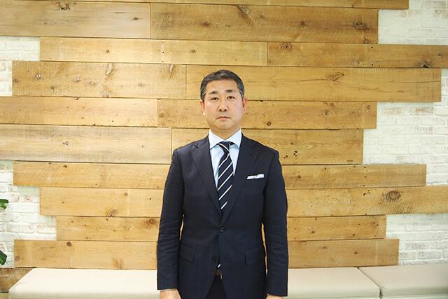 株式会社N&Bファイナンシャル・コンサルティング代表 丸尾 健さん
