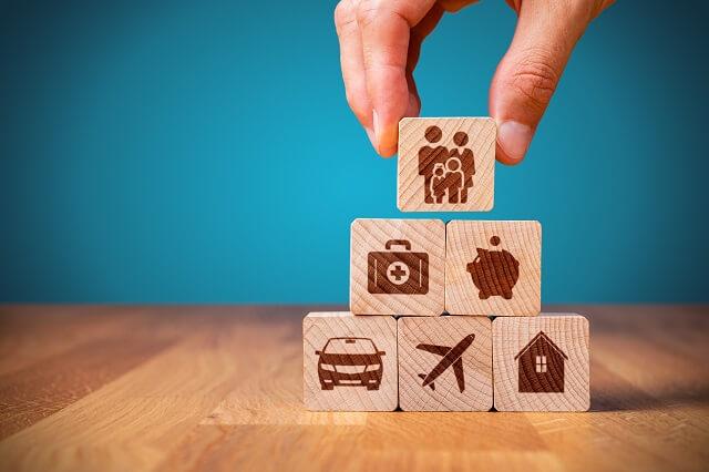 住宅ローンと保険