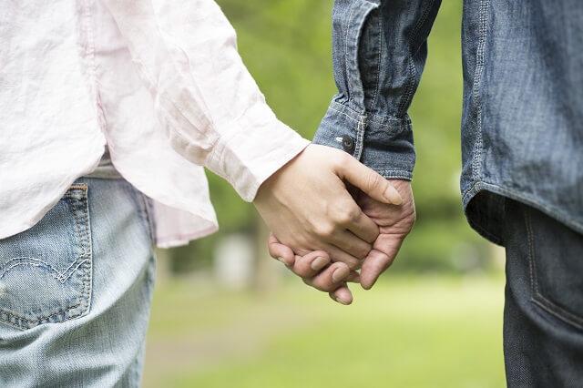 結婚準備で男性と女性の準備に違いはない