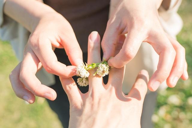 プロポーズに婚約指輪なしでも大丈夫