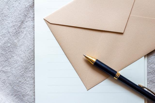 結婚 式 延期 返信