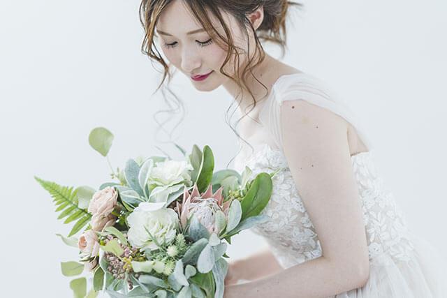 結婚、美容