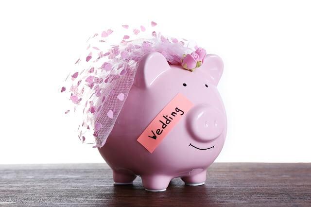結婚すると国、自治体、会社から「結婚祝い金」が貰える場合がある