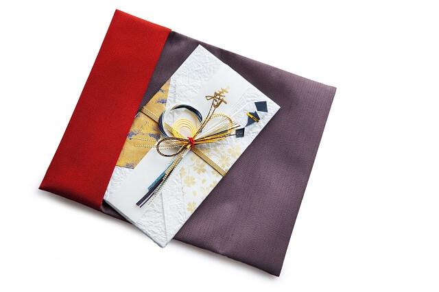 結婚祝いのご祝儀(現金)の包み方、渡し方、送り方マナー