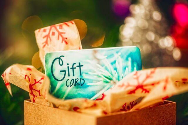 ギフト券商品券やギフトカードとは。結婚祝いで喜ばれる理由と贈り方マナー