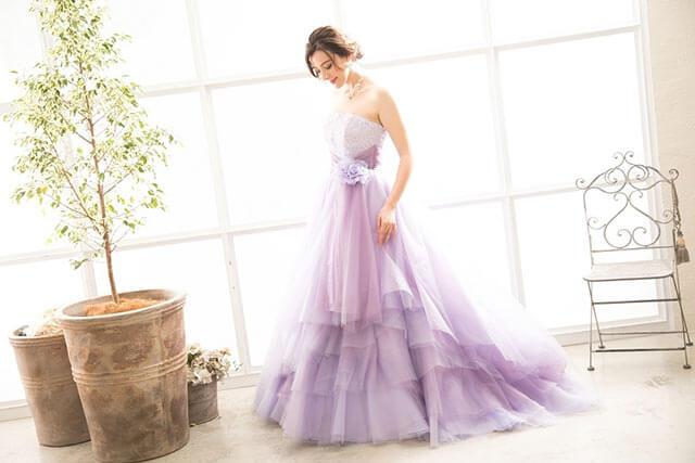 フォトウェディングのドレスの選び方