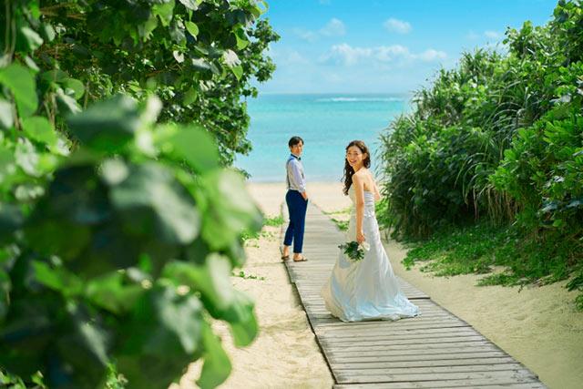 【EASY】で生涯忘れられない素敵な結婚式