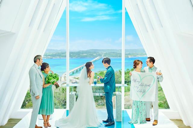 WEB申込だからお得なウェディング&フォトプランEASY by WATABE WEDDING