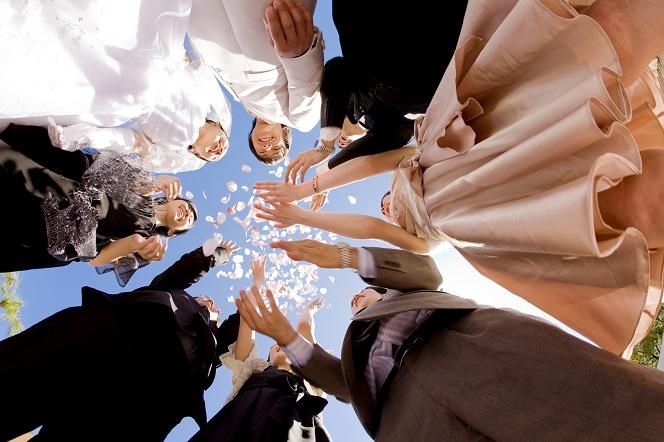 結婚式の最悪な思い出