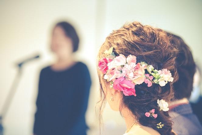 結婚式のスピーチの豆知識1