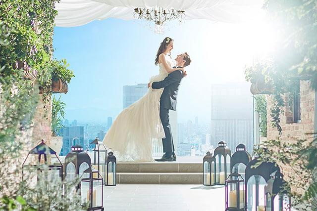 The 33 Sense of Weddingの式場詳細