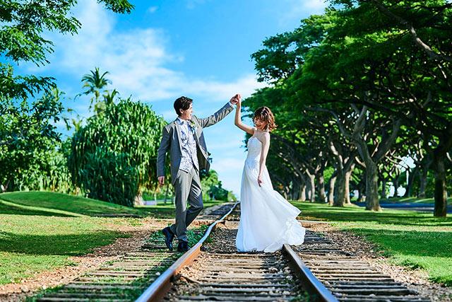 結婚準備スタート応援 NewYear キャンペーン