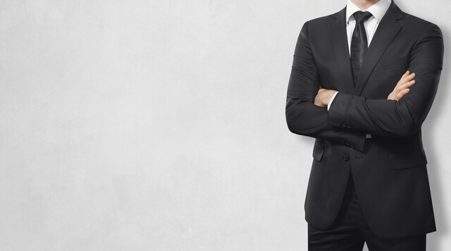結婚挨拶に適した男性の服装